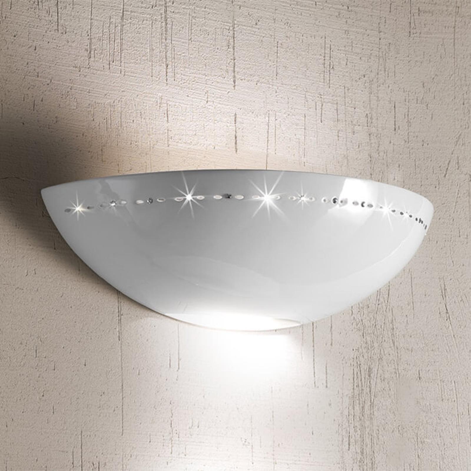 Wandlamp Laurentia 39 cm