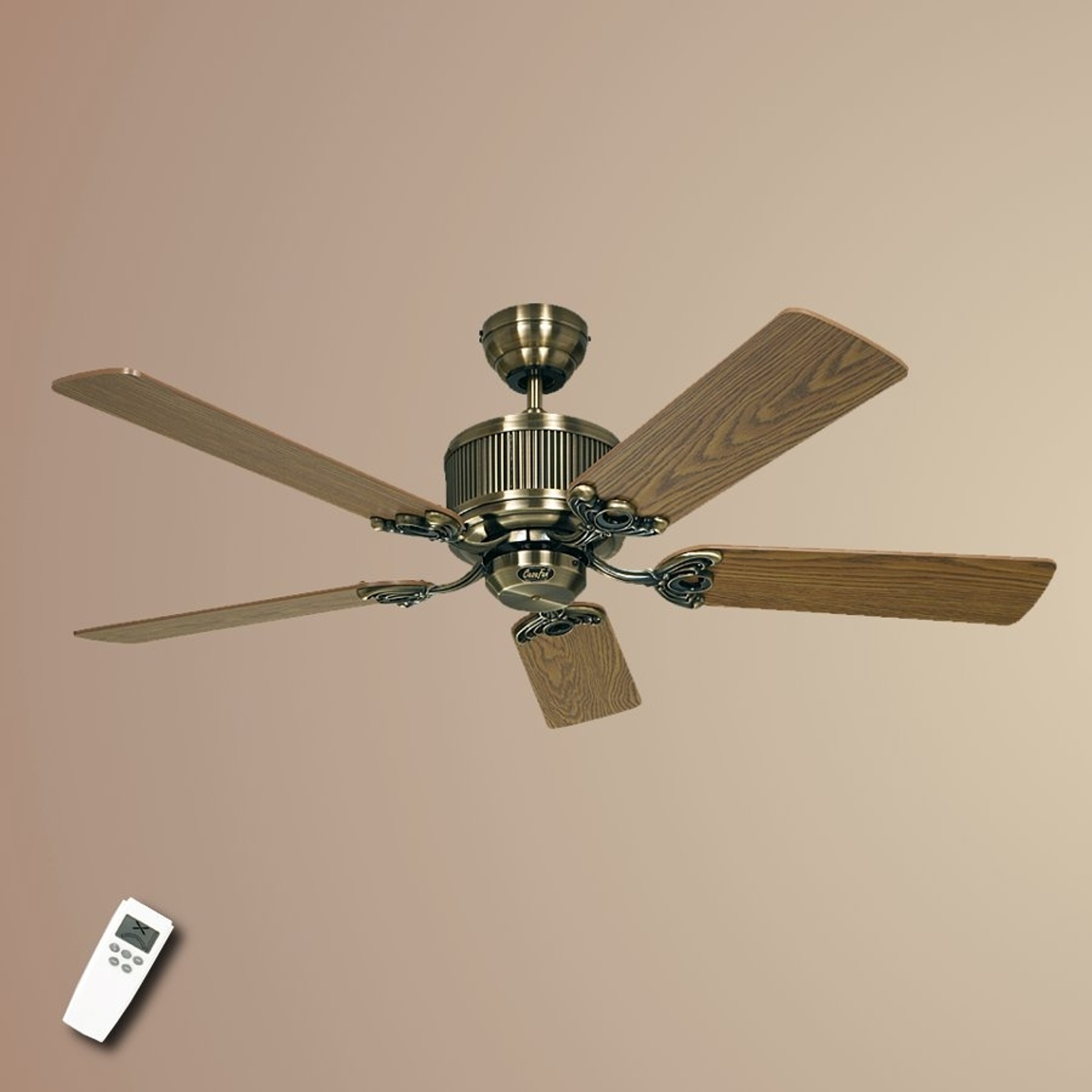 Classic ceiling fan Eco Elements_2015016_1
