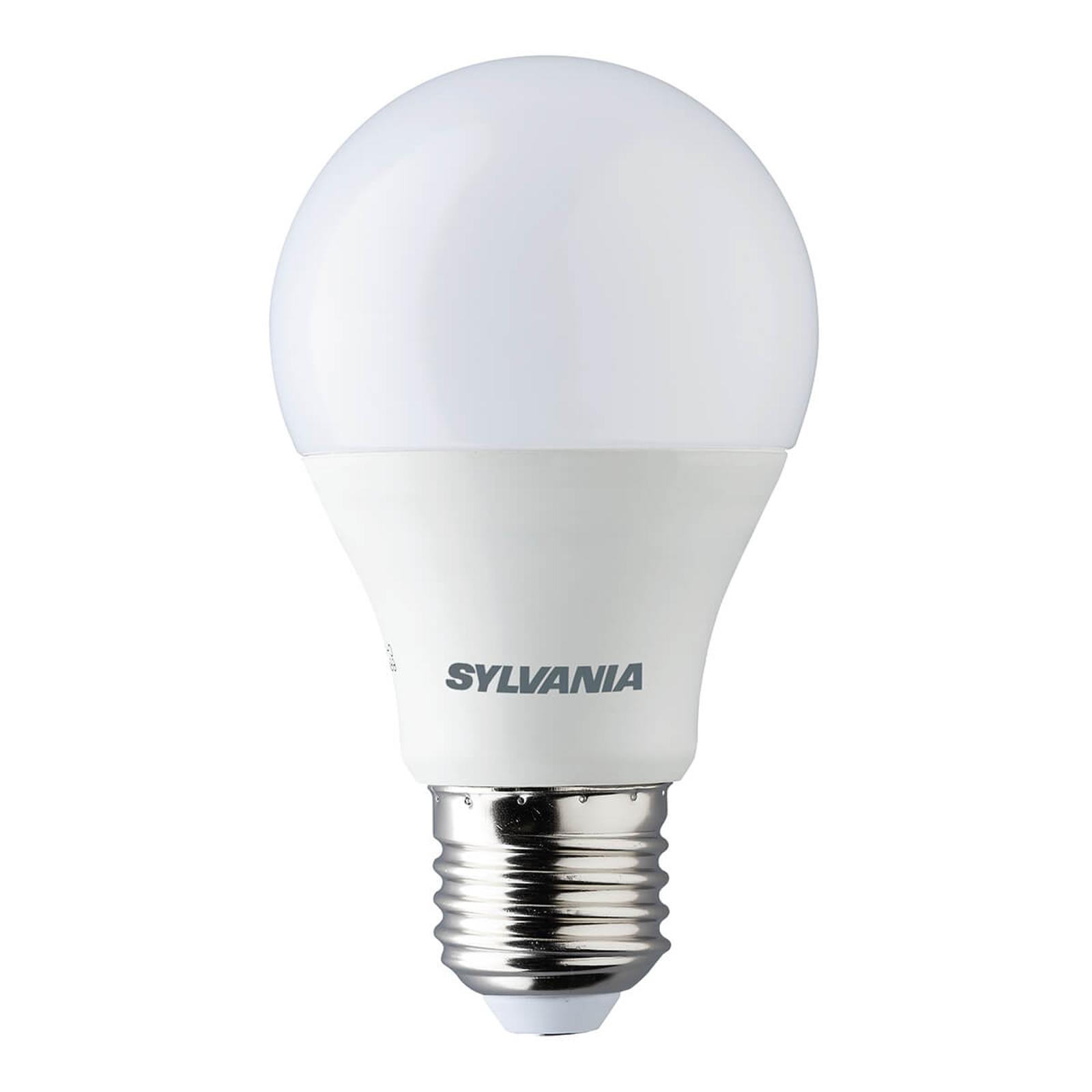 LED-pære SunDim E27 9,5W, 806 lumen