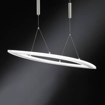 Dimmbare, höhenverstellbare LED-Pendellampe Nevil