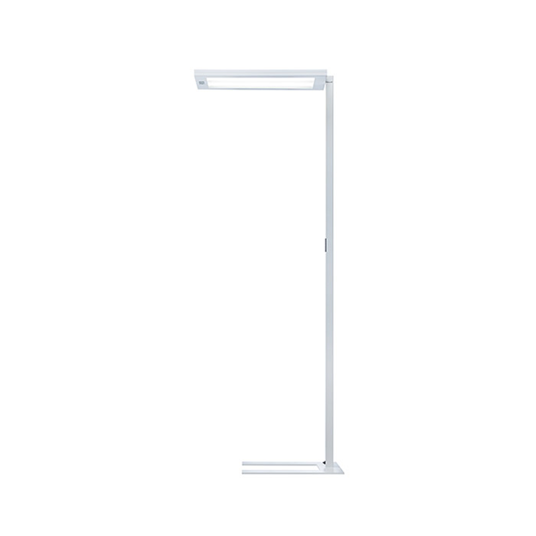 Lampadaire LED Lavigo DPS 16500/840/R/G2 blanc