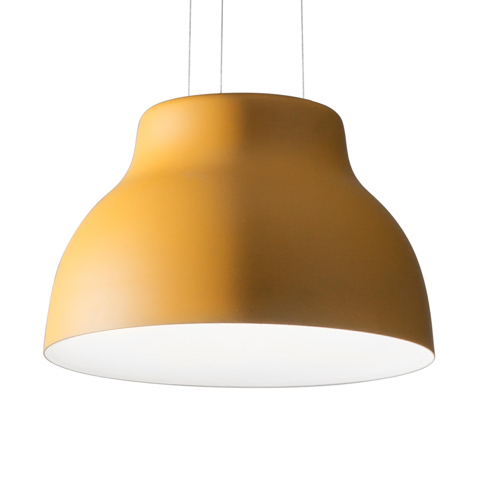 Martinelli Luce Cicala - LED hanglamp, geel