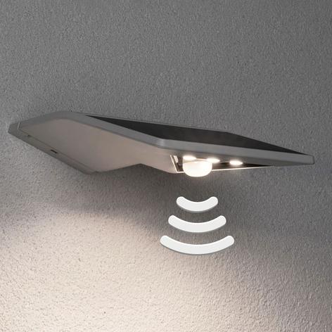 Paulmann LED-Solar-Außenwandleuchte Yoko