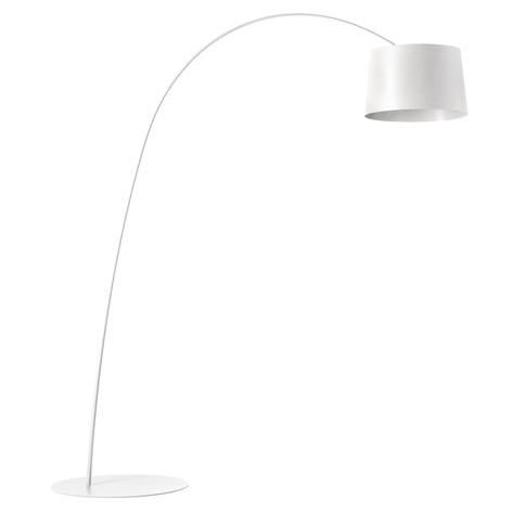 Foscarini Twiggy lampadaire arqué LED dimmable