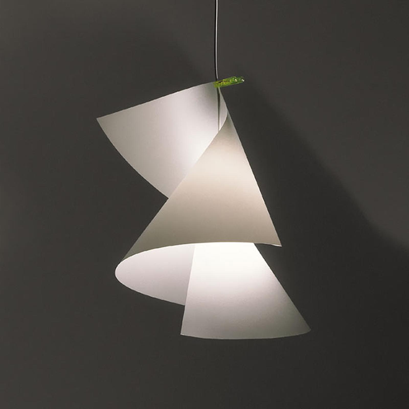 Ingo Maurer Willydilly, design-hanglamp