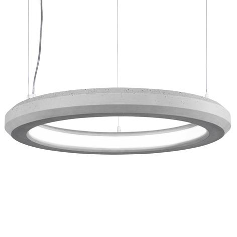 LED hanglamp Materica binnen