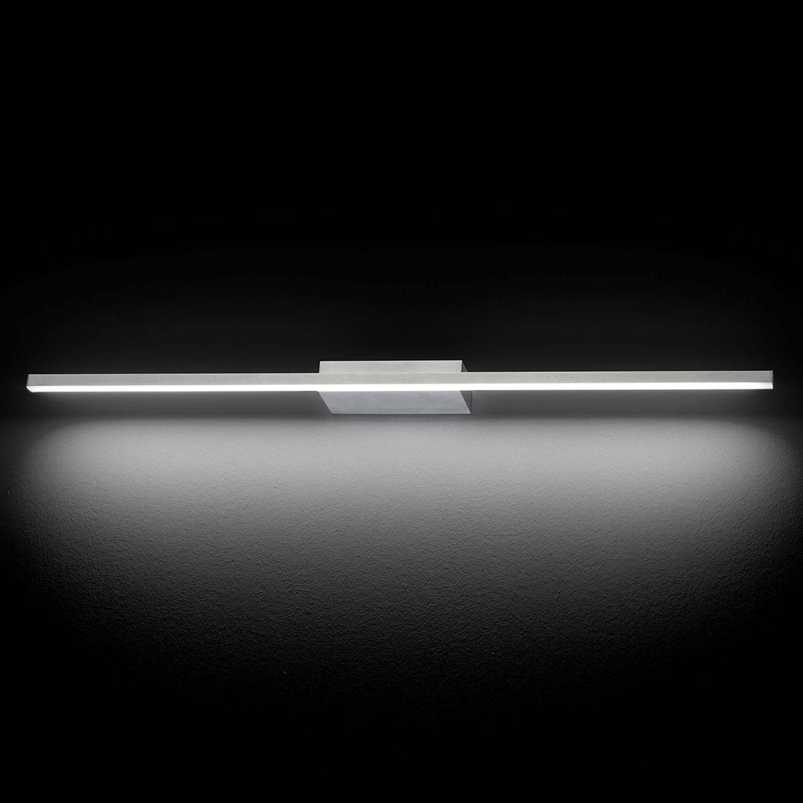GROSSMANN Forte applique LED, aluminium 93,6cm