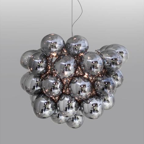 By Rydéns Gross lámpara colgante de vidrio, 50 cm