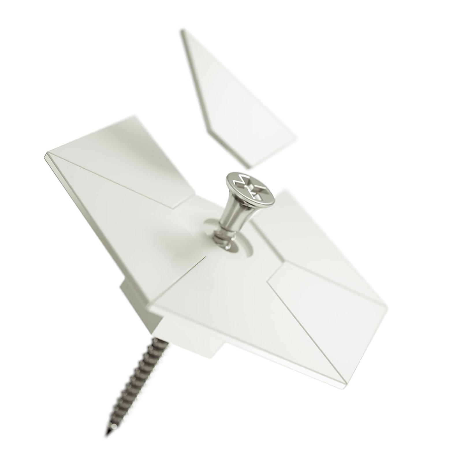 Nanoleaf Schraubenbefestigungs-Kit für Light Panel