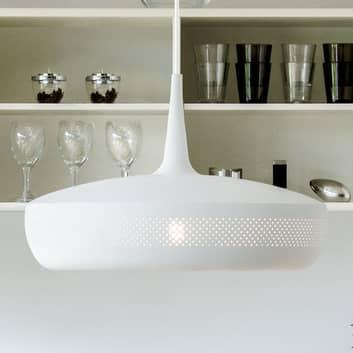 UMAGE Clava Dine lámpara colgante en blanco
