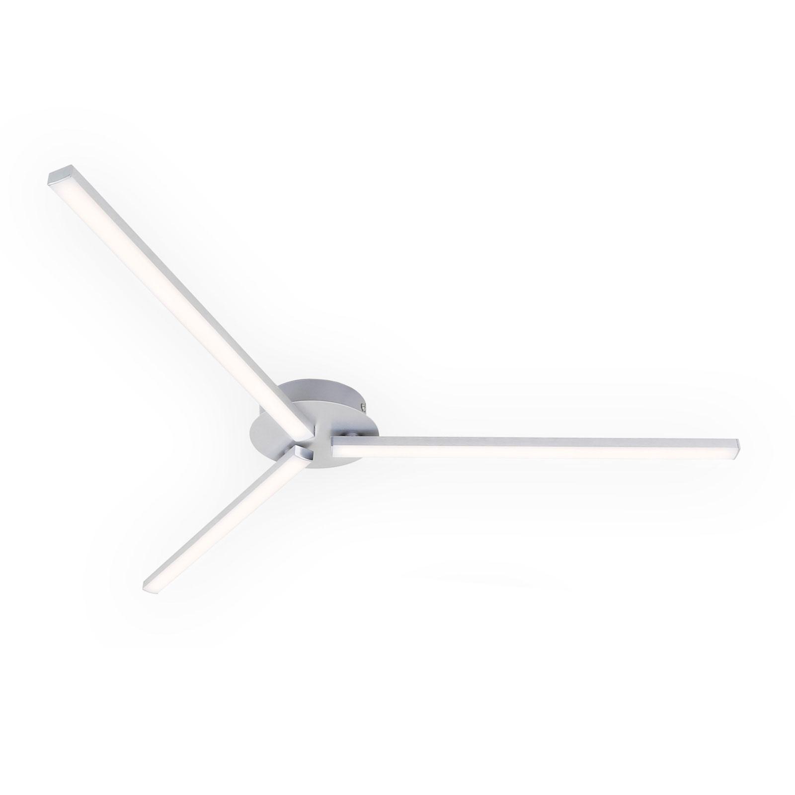LED-taklampe 3181-039, 3 lyskilder