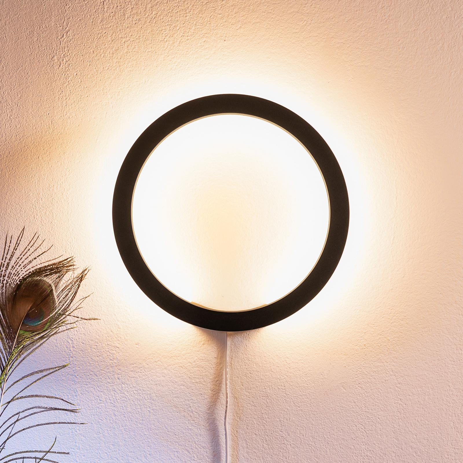 Philips Hue Sana LED-seinävalaisin, RGBW, musta