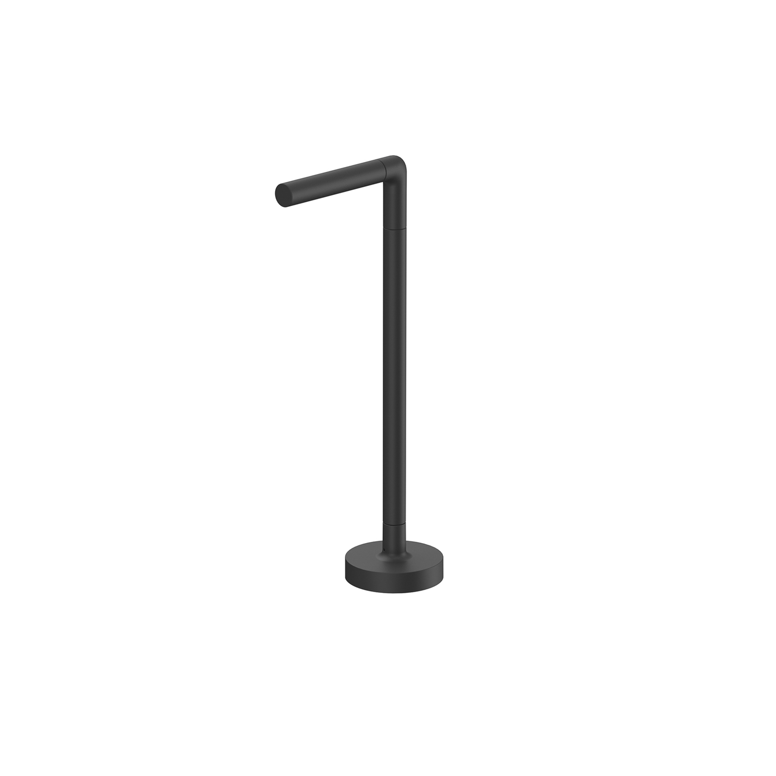 FLOS Walkstick Pipe 1 gånglampa, 2700K, svart