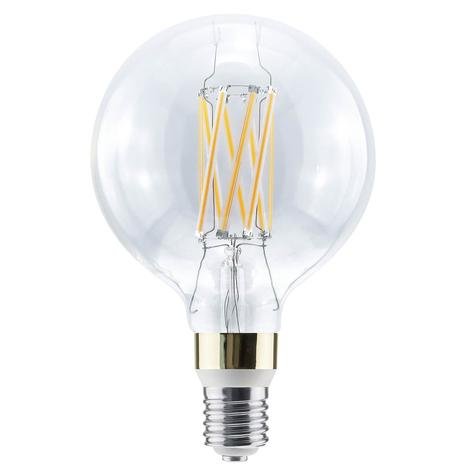 LED bol E40 30W, warmwit, 2.370 lumen