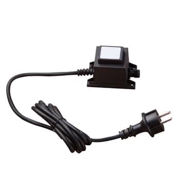 HEISSNER SMART LIGHTS transformator met stekker