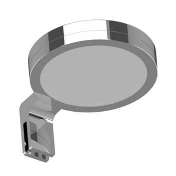 Lightme LED osvětlení zrcadla Aqua On-Top