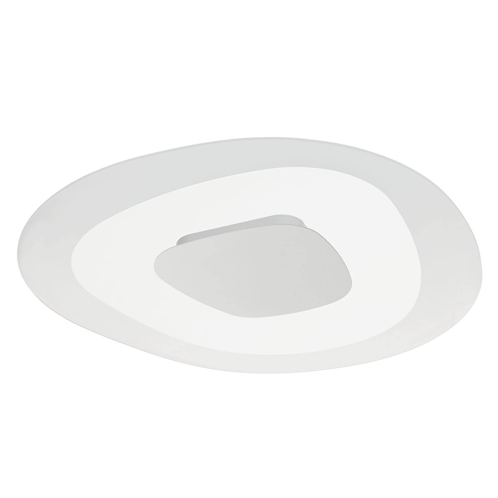 LED-Deckenleuchte Antigua S, 61 cm