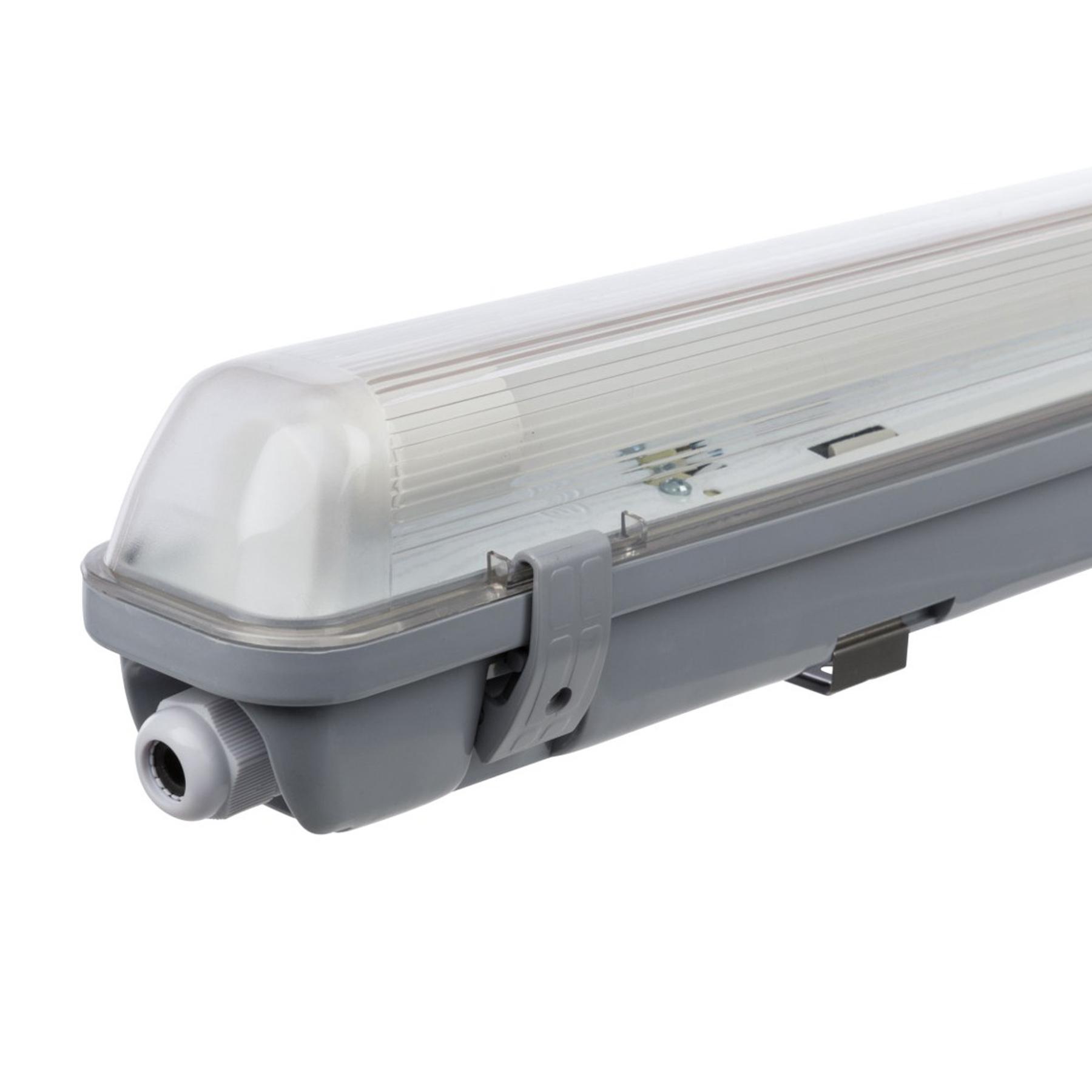 Aqua-Promo LED plafondlamp één lamp 120cm
