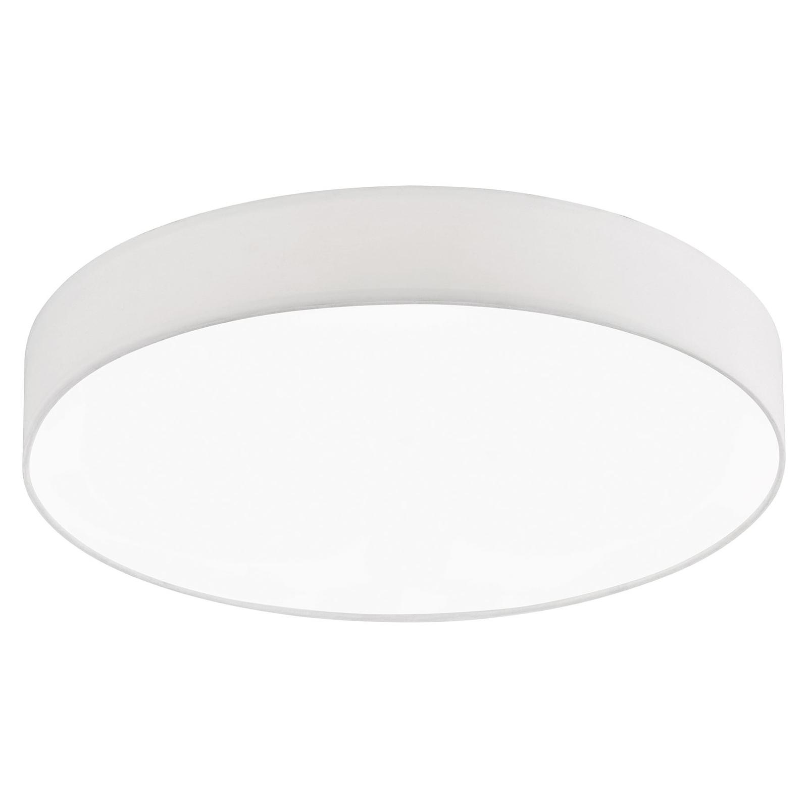 Schöner Wohnen Pina plafonnier LED, blanc