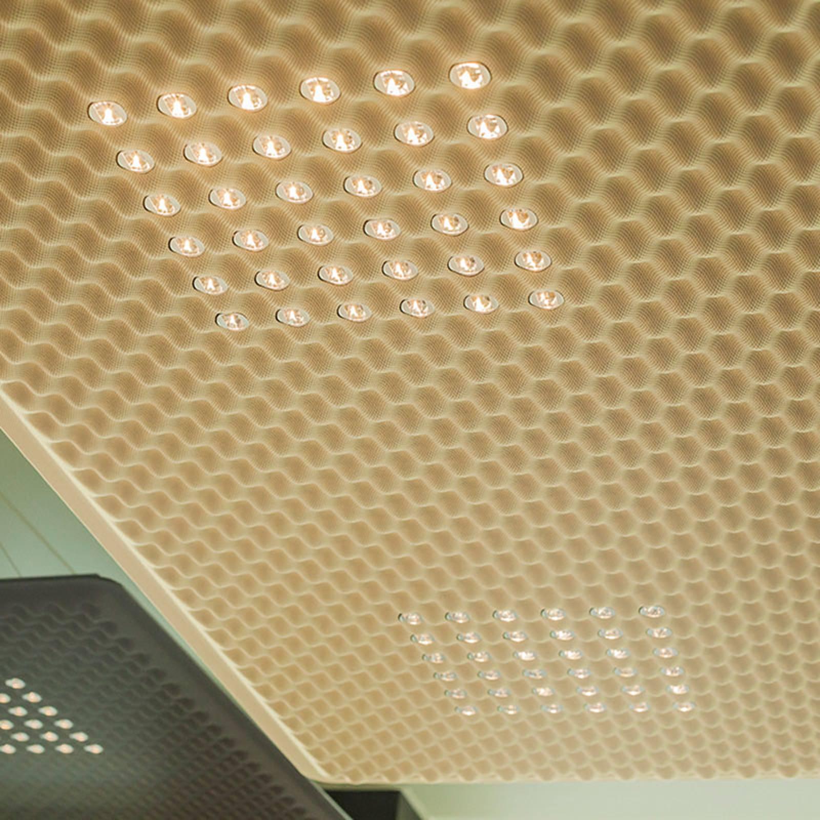 Artemide Eggboard Matrix up/down80cm 4.000K bianco