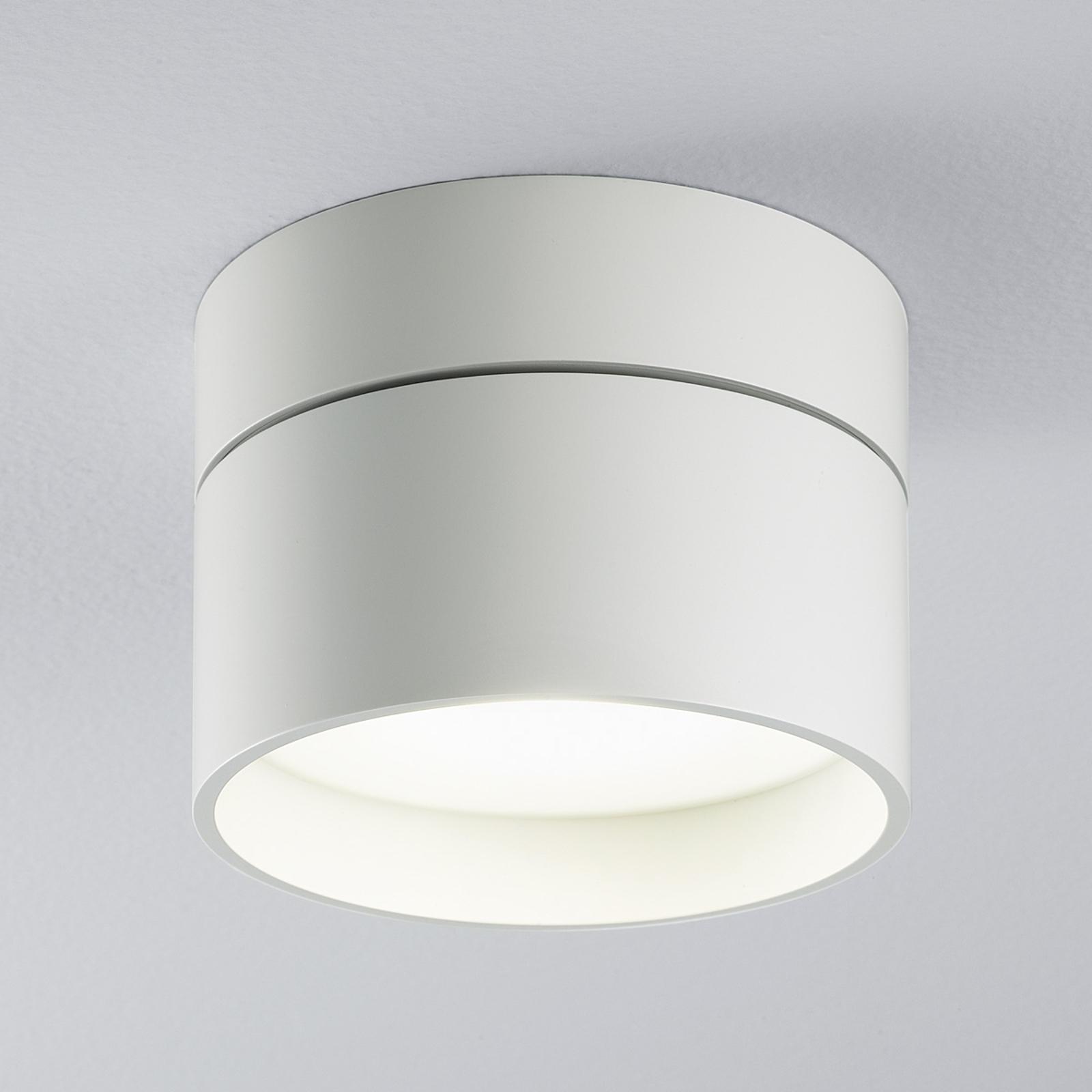 LED stropní svítidlo Piper, 11 cm