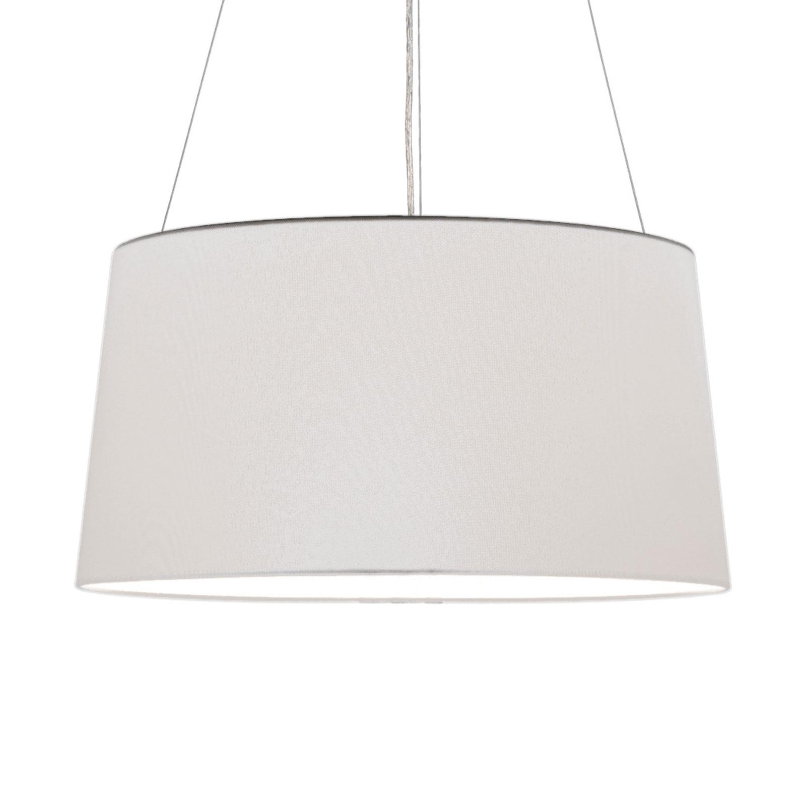 Kundalini Tripod lampa wisząca, biała