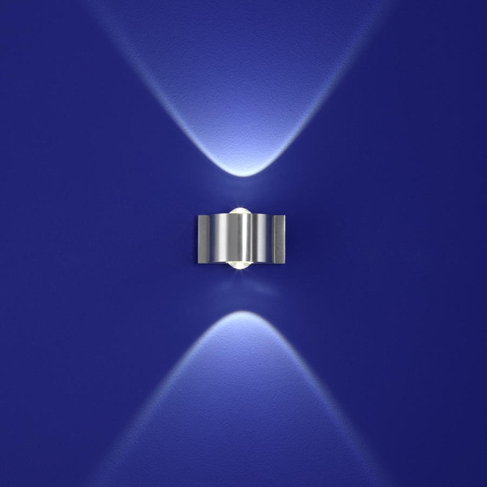 B-Leuchten Stream Außenwandleuchte 1-fl.