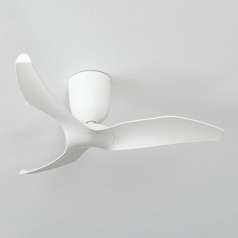 Aeratron-kattotuuletin FR, 109 cm, valkoinen