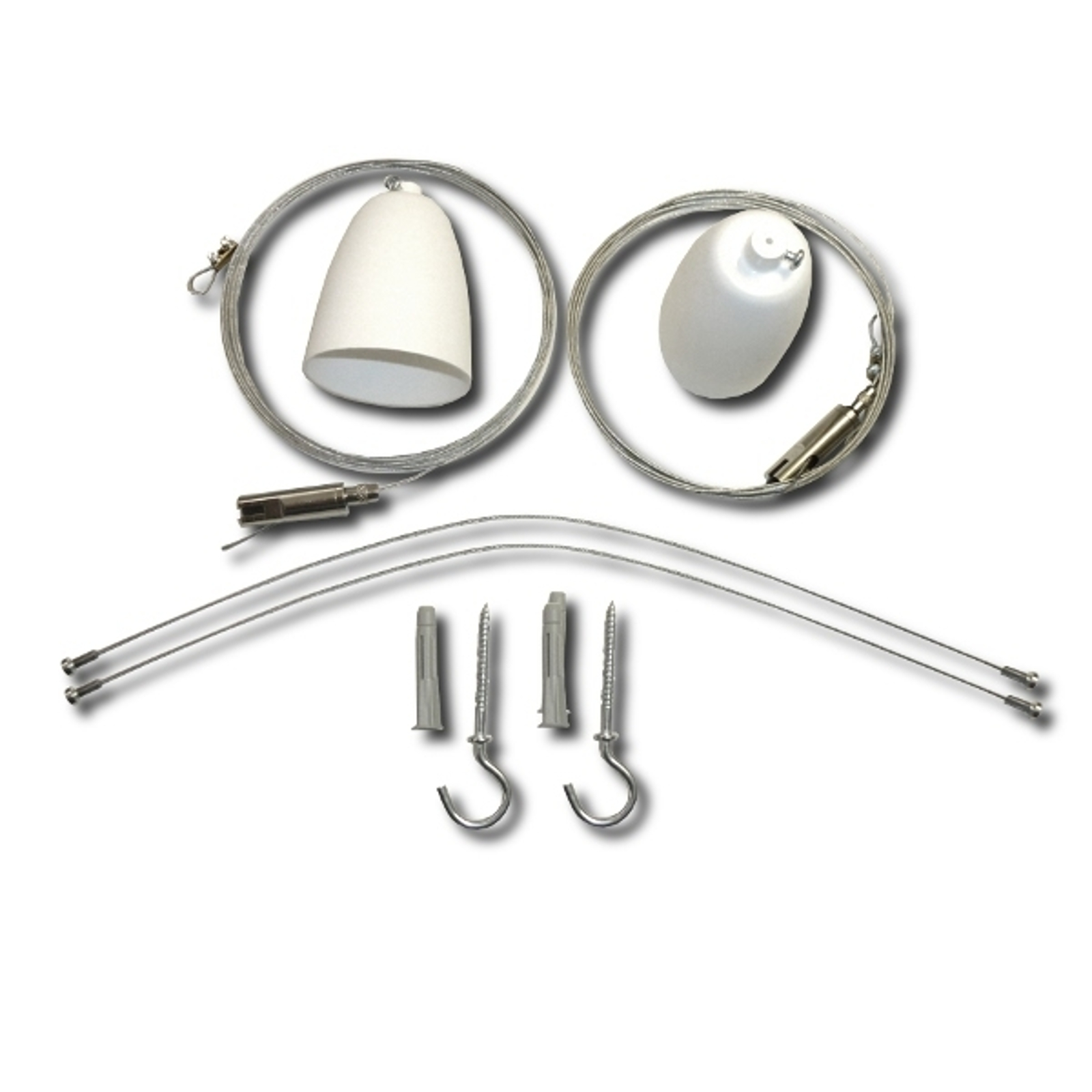 Cable suspension two-point set_3002043_1