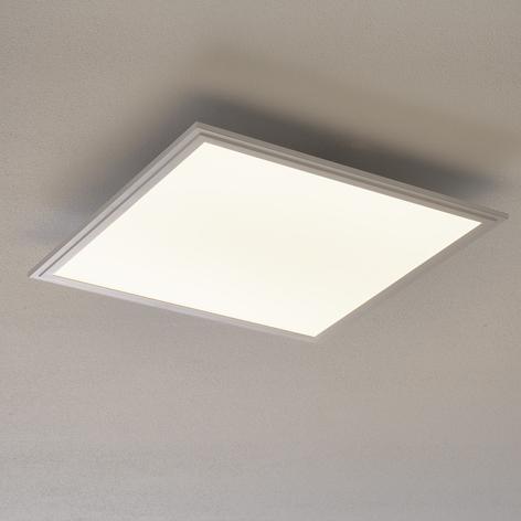 EGLO connect Salobrena-C LED-Panel, weiß 45x45 cm