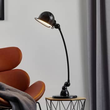 Jieldé Loft C6000 lampada da tavolo, curva