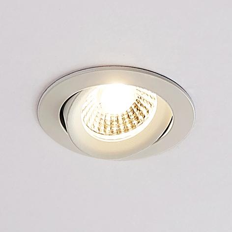 Arcchio Ozias foco empotrado LED blanco