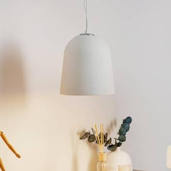Casablanca Clavio M - edele keramiek-hanglamp