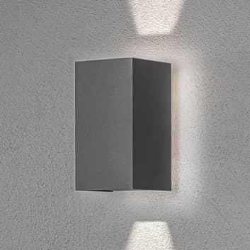Applique d'extérieur LED Cremona rétroéclairage