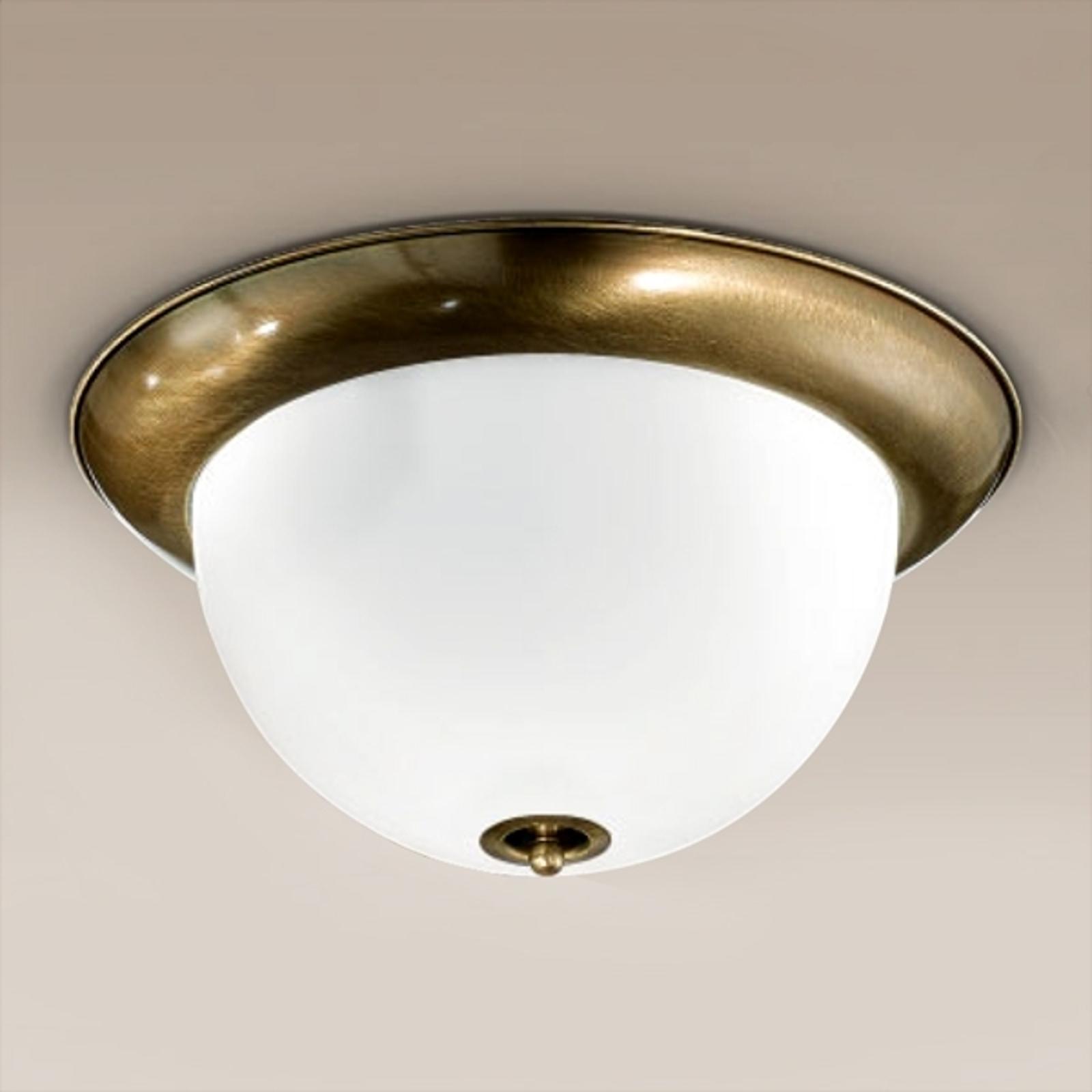 Klassisk plafondlampa Galleria