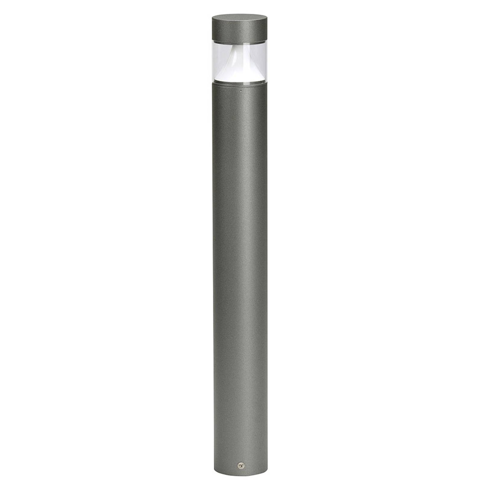 LED-Wegeleuchte 2295, anthrazit/klar