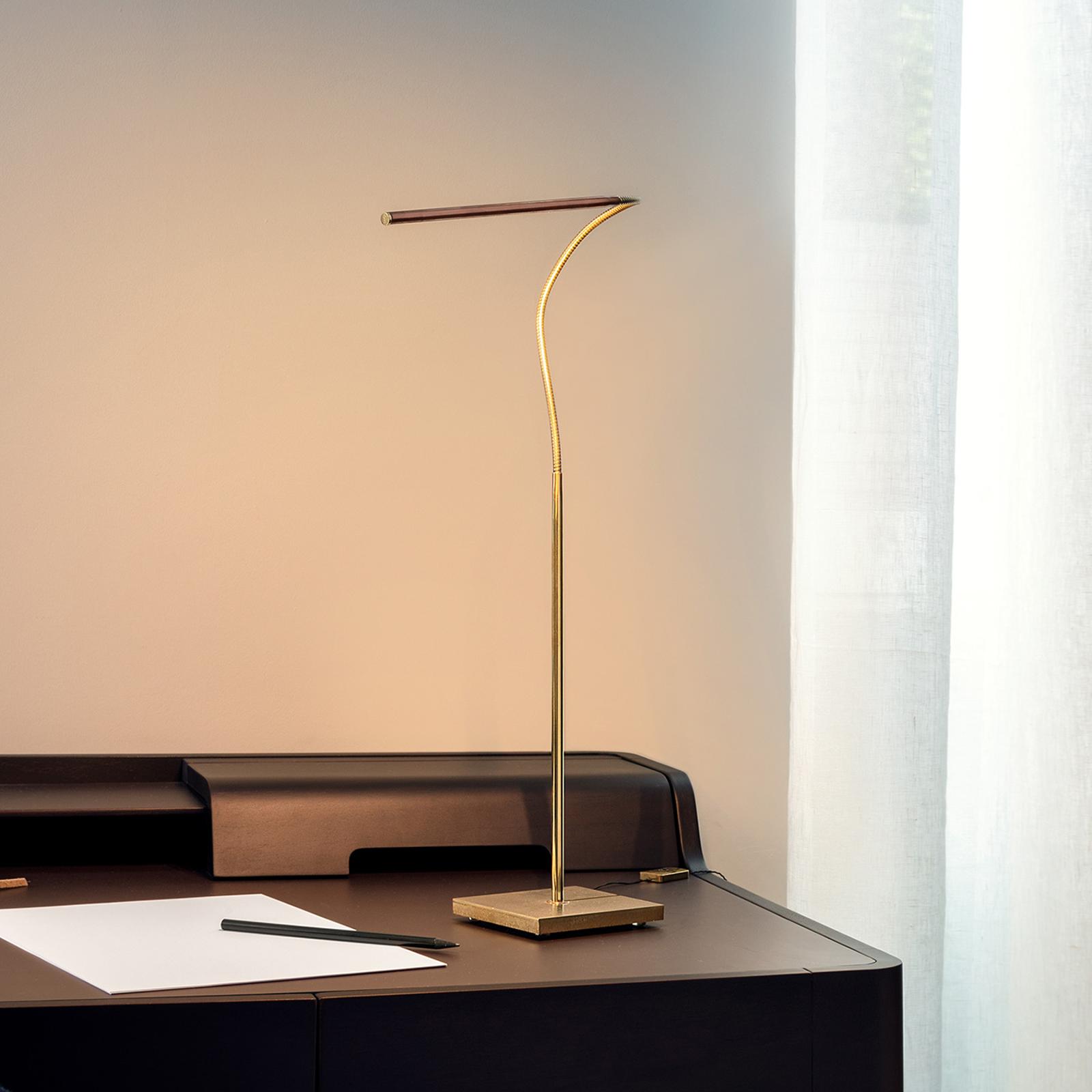 Catellani & Smith Lola T LED-Tischleuchte