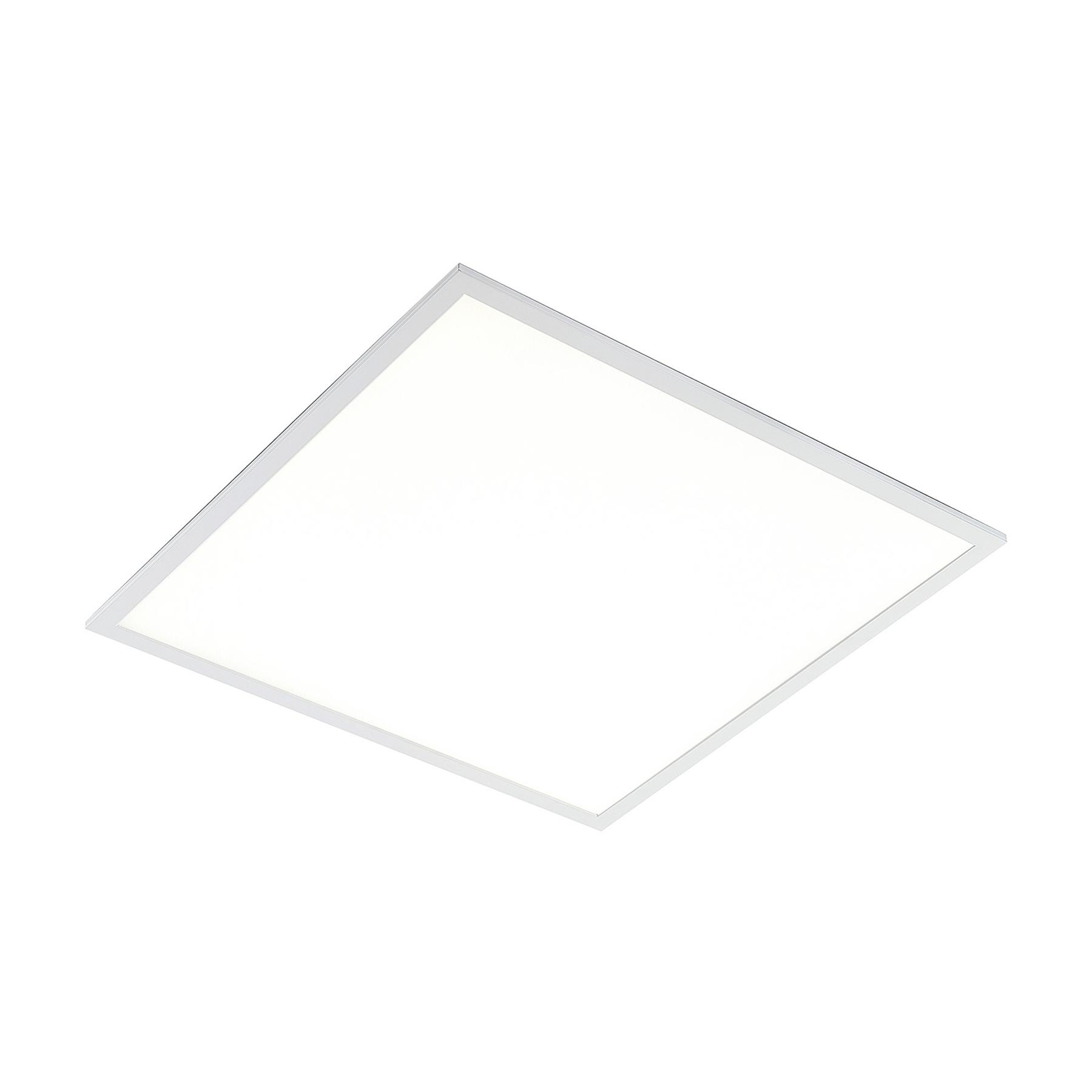 Arcchio Nesley pannello LED 62 cm, 4.000 K, bianco