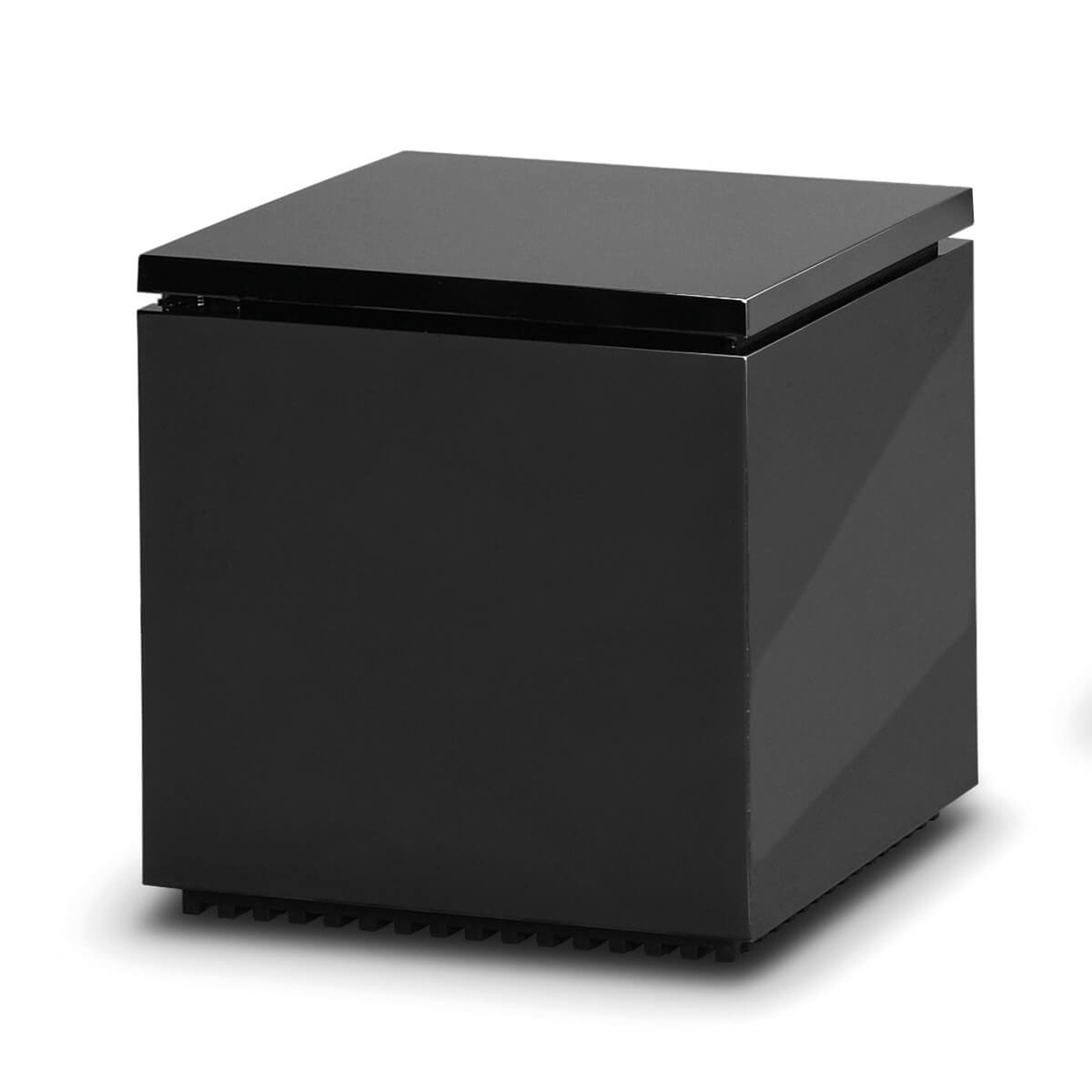 Cini&Nils Cuboled - LED-Tischleuchte in Schwarz