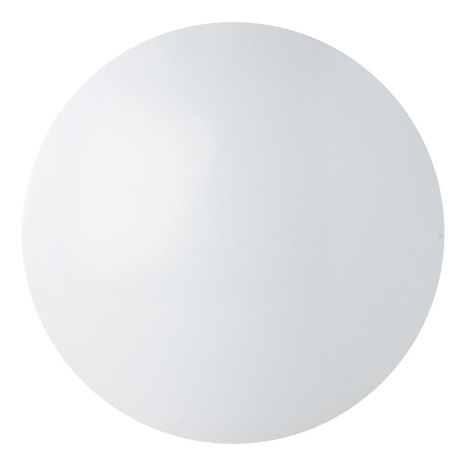 Plafonnier LED Renzo lumineux, 31,5W, 4000K