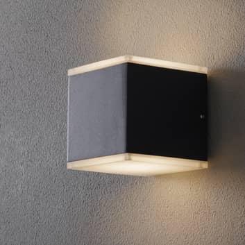 Paul Neuhaus Q-AMIN LED-vegglampe 9 W
