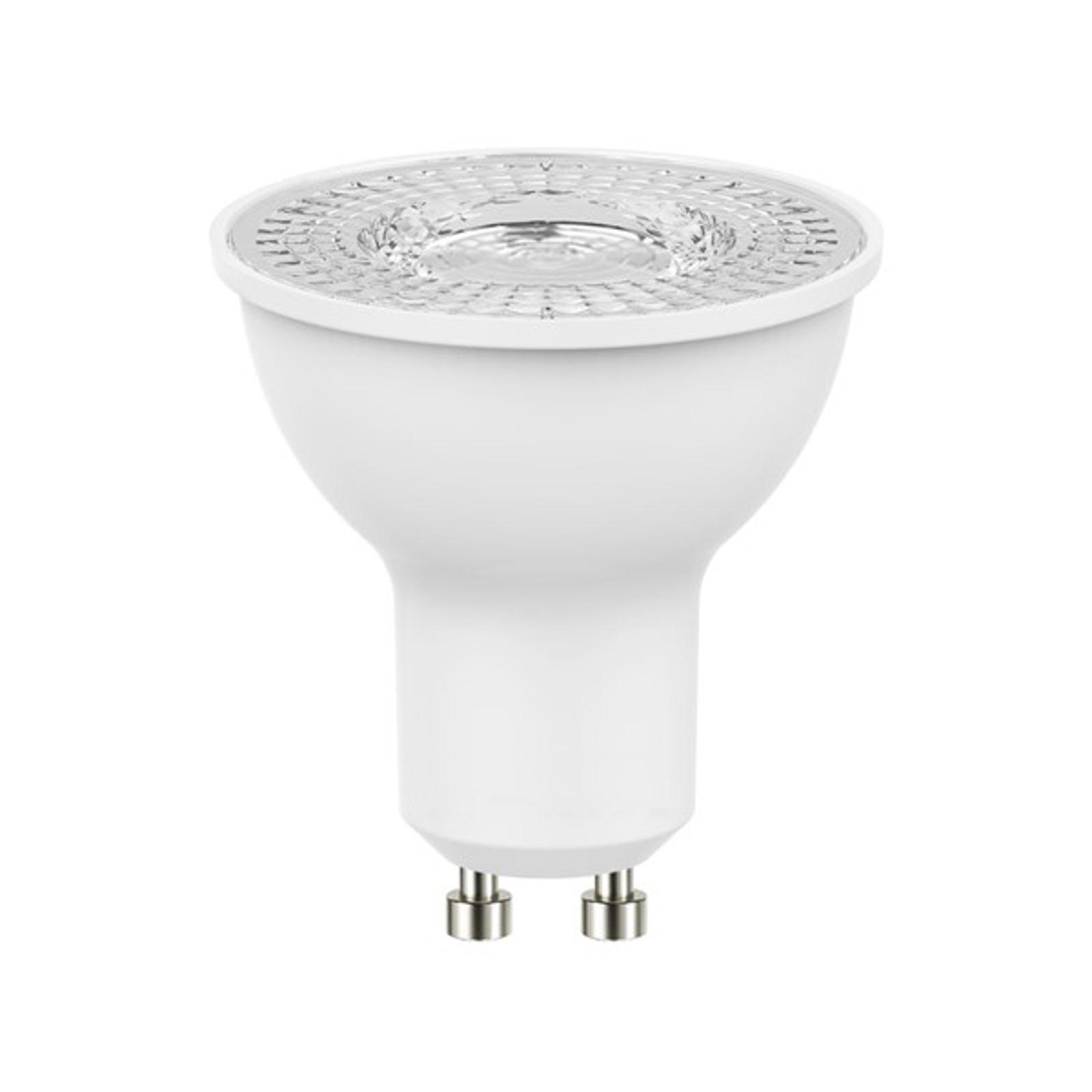 LED-Reflektor GU10 ES50 4,5W 830 110°