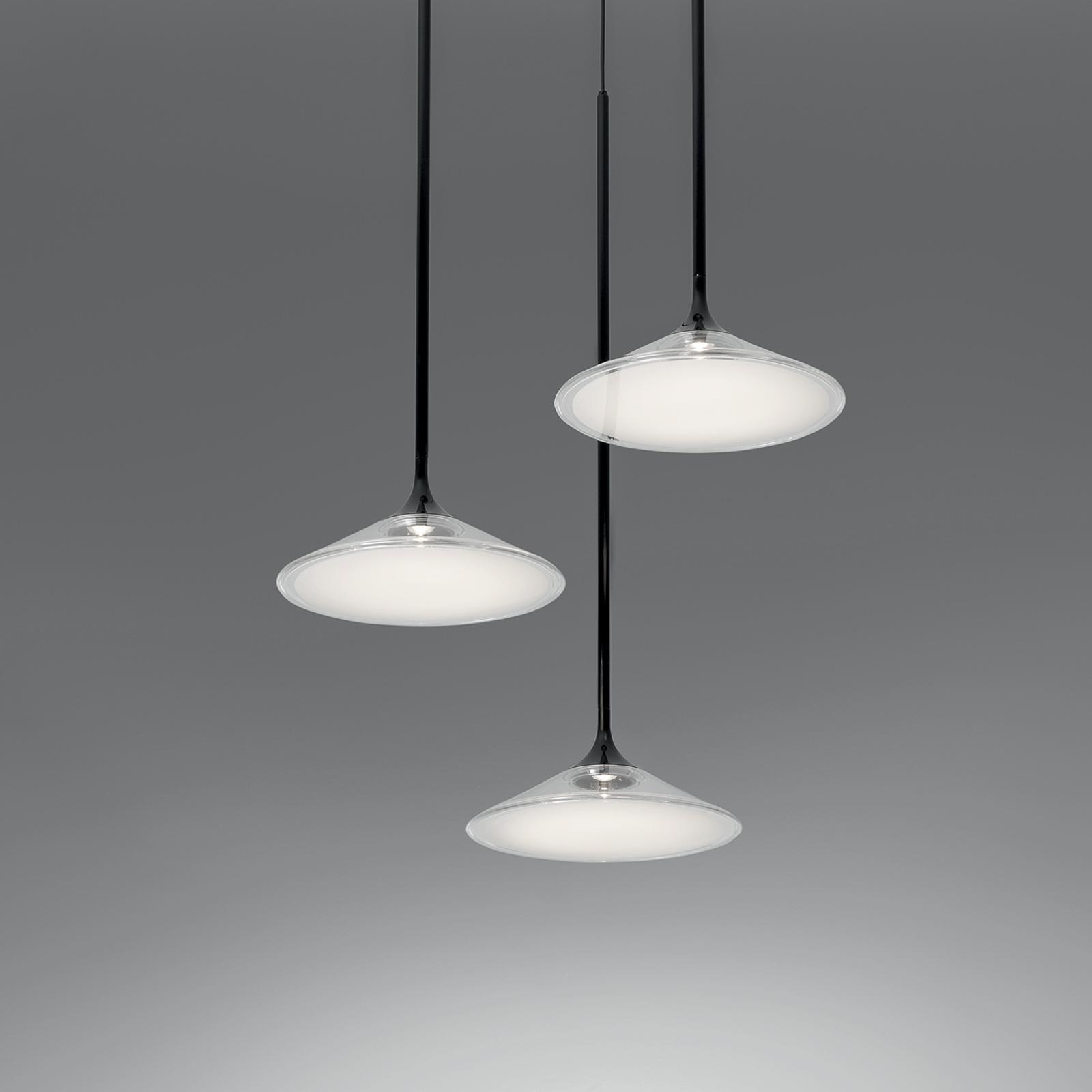 Artemide Orsa Cluster 3 LED-Pendelleuchte