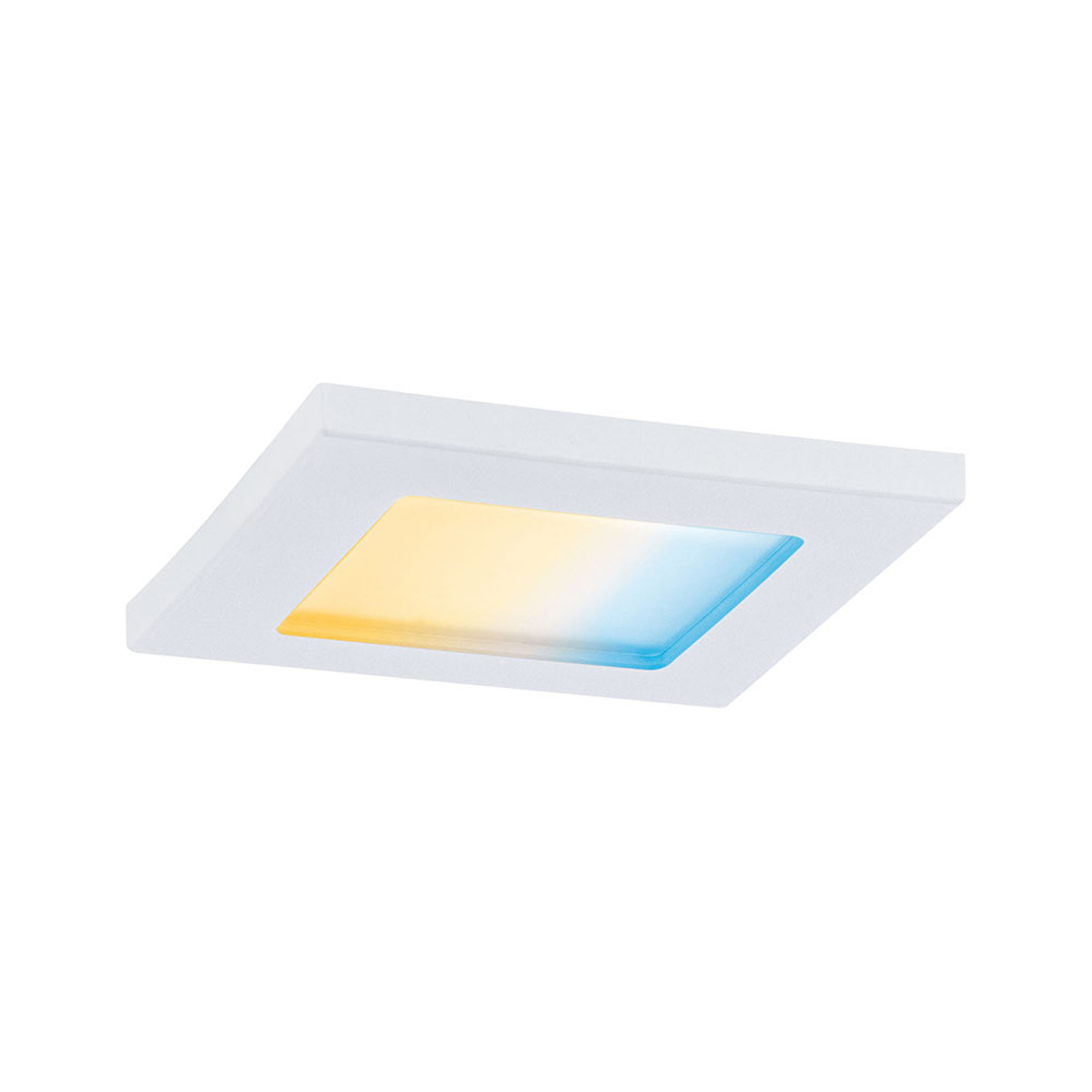 Paulmann Clever Connect Pola lampa do mebli, biała