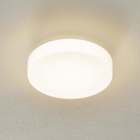 BEGA 34287/34288 plafón LED blanco DALI