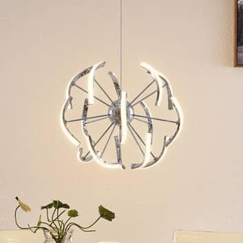 Lindby Jesslynn lampada LED a sospensione