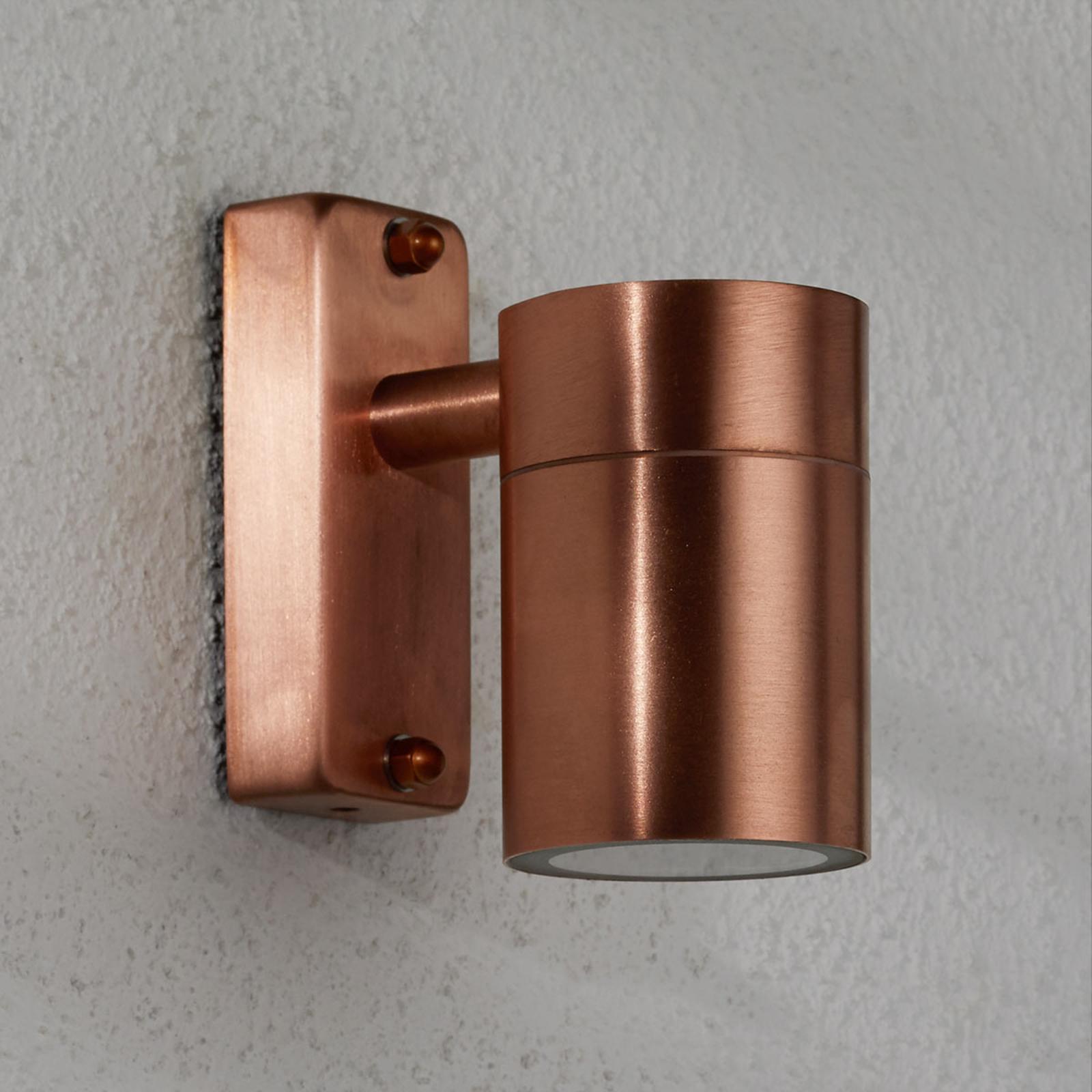 Applique d'extérieur TIN cuivre