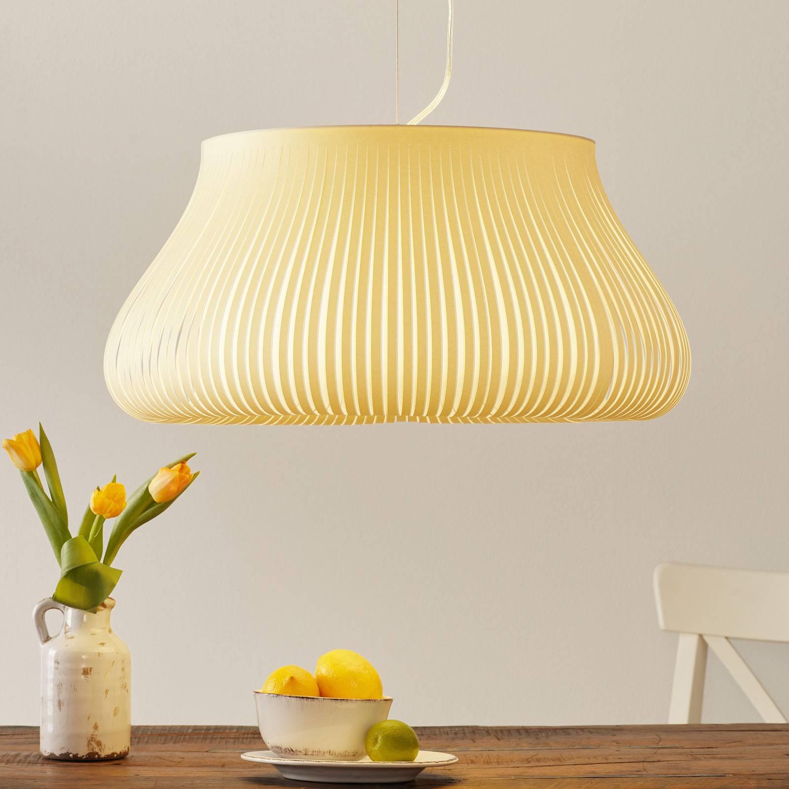 Hanglamp Nanok met 1 lampje