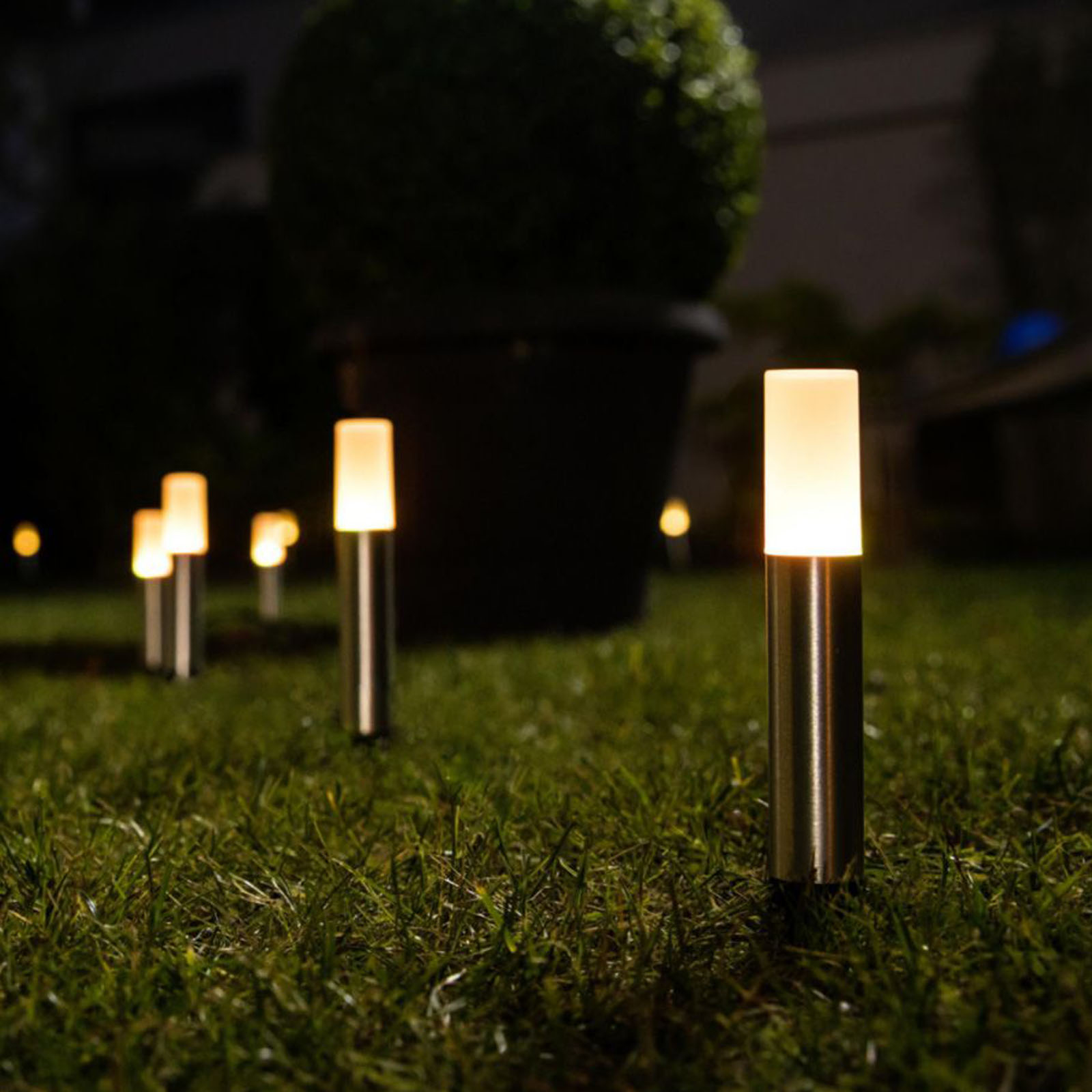 LEDVANCE SMART+ ZigBee Gardenpole grundpaket