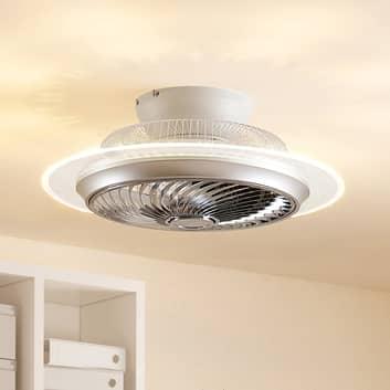 Starluna Yolina LED-loftventilator med lys